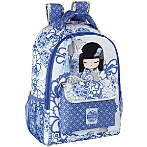 Школьный ранец-рюкзак Safta Kimmidoll Kyoka ST74400 (3-5 класс)