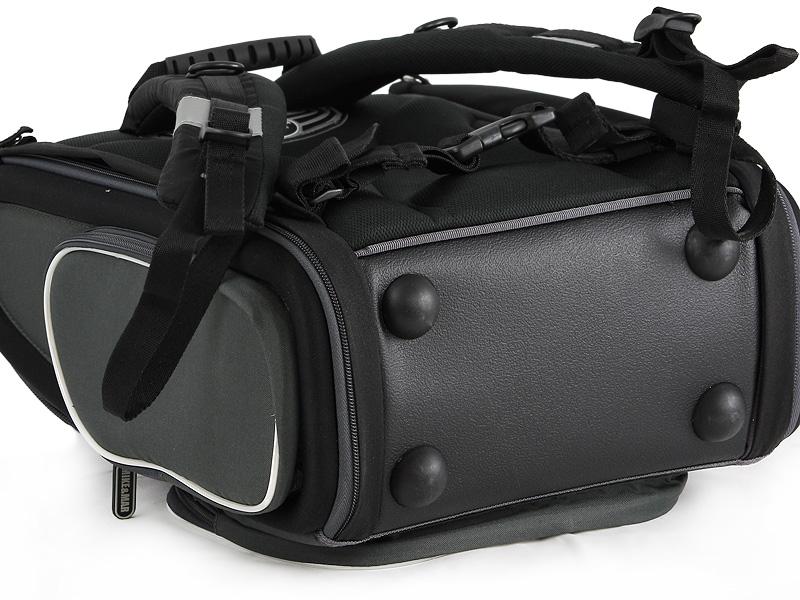 Школьный рюкзак раскладной Mike&Mar Майк Мар Акула 5040-ММ-16, - фото 4