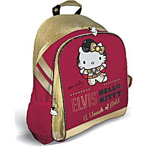 Рюкзак Hello Kitty Elvis повседневный