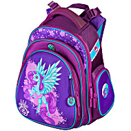 Школьный рюкзак Hummingbird TK34 официальный с мешком для обуви