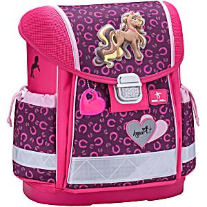 Школьный ранец Belmil 403 13 Anna Pet, Pony – Белмил Пони из серии Питомцы Анны