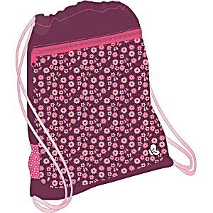 Мешок для обуви Бабочка 336-91 Butterfly