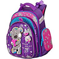 Школьный рюкзак Hummingbird TK55 официальный с мешком для обуви